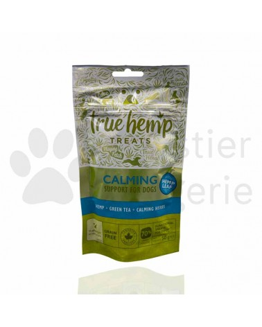 True hemp treats Calming 50g