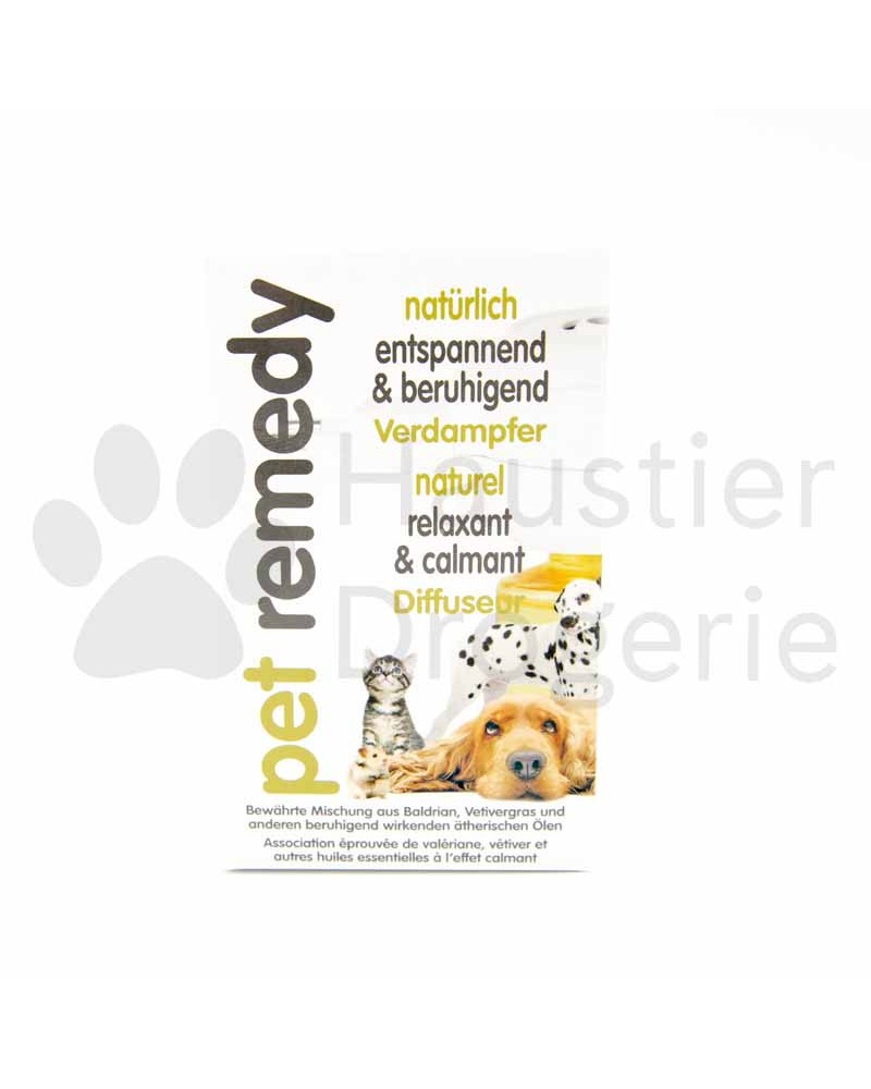 Pet Remedy - Verdampfer Set