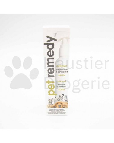 Pet Remedy - Spray Nachflüllflasche 200 ml