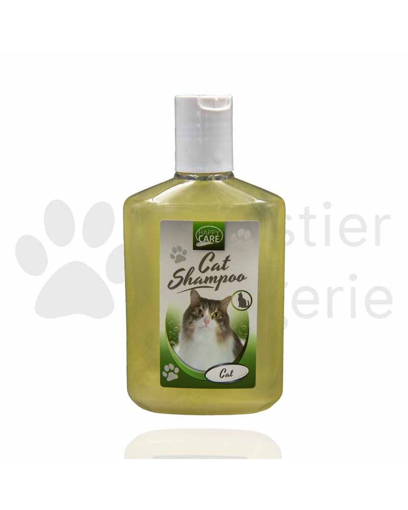 Happy Care Katzenshampoo 280ml