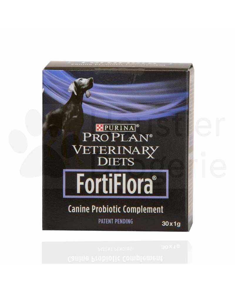 Fortiflora Canine 30x1g