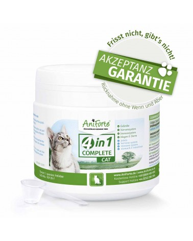 4in1Cat Complete 60g