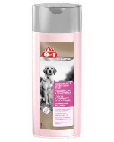 8in1 Pflegespühlung & Conditioner 250ml